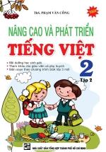 Nâng Cao Và Phát Triển Tiếng Việt 2 Tập 2