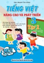 Nâng Cao Và Phát Triển Tiếng Việt 3 Tập 2