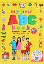 My First ABC Book – Những Chữ Cái Đầu Tiên