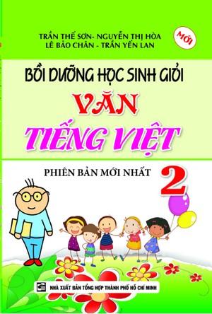 Bồi Dưỡng Học Sinh Giỏi Văn Tiếng Việt 2