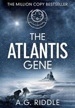 Gene Atlantis