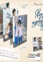 Xin Chào Ngày Xưa Ấy (Bản Đặc Biệt Tặng Kèm 3 Postcards + 1 Photobook Thanh Xuân)