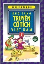 Kho Tàng Truyện Cổ Tích Việt Nam 02