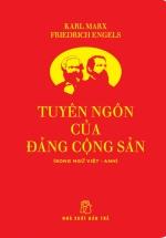 Tuyên Ngôn Của Đảng Cộng Sản ( Song Ngữ Việt - Anh )