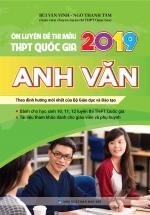 Ôn Luyện Đề Thi Mẫu THPT Quốc Gia 2019 Anh Văn