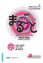 Giáo Trình Marugoto A1 - Hoạt Động Giao Tiếp