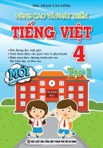 Nâng Cao Và Phát Triển Tiếng Việt 4 Tập 1