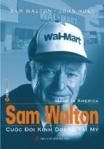 Sam Watson - Cuộc Đời Kinh Doanh Tại Mỹ