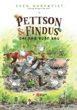 Pettson và Findus Đại Náo Vườn Rau