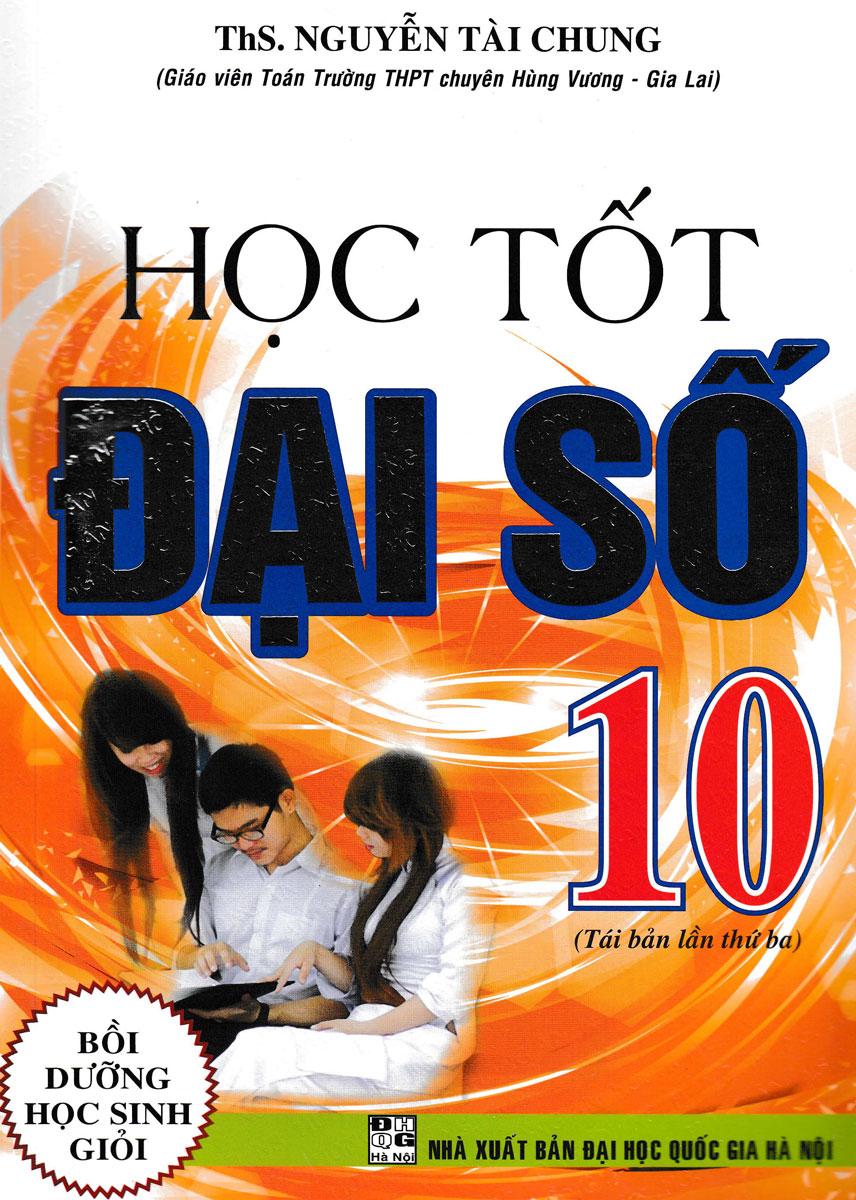 Học Tốt Đại Số 10