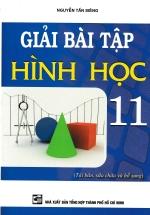 Giải Bài Tập Hình Học 11