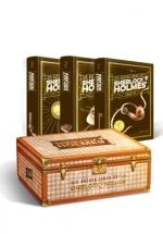 Sherlock Holmes Toàn Tập (Hộp ngang, 3 tập, Bìa cứng)