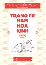 Trang Tử Nam Hoa Kinh - Tập 1