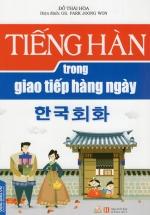 Tiếng Hàn Trong Giao Tiếp Hàng Ngày