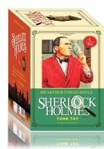 Sherlock Holmes Toàn Tập (Hộp 3 Tập Tái Bản)