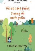 Yêu Sự Căng Thẳng, Thương Nỗi Muộn Phiền - Thiền Tập Cho Teen