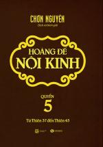 Hoàng Đế Nội Kinh - Quyển 5