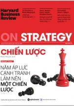 HBR On Strategy - Chiến Lược