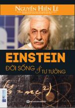 Einstein Đời Sống Và Tư Tưởng