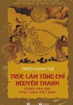 Trúc Lâm Tông Chỉ Nguyên Thanh