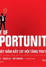 The Art Of Opportunity - Nghệ Thuật Nắm Bắt Cơ Hội Tăng Trưởng