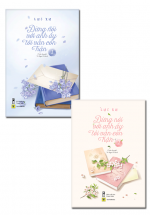 Đừng Nói Với Anh Ấy Tôi Vẫn Còn Hận (Tập 1&2 + Tặng Kèm 1 Postcard Ghi Tâm Thư Của Tác Giả Lục Xu)