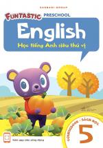 Học Tiếng Anh Siêu Thú Vị: Sách Học 5
