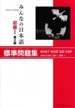 Minna no Nihongo Nhật Ngữ Sơ Cấp - Sách Bài Tập Tập 1