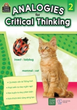 Analogies For Critical Thinking (Tập 2)