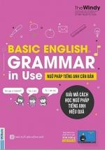 Basic English Gramma In Use: Ngữ Pháp Tiếng Anh Căn Bản