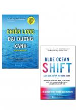 Combo Sách Đại Dương Xanh