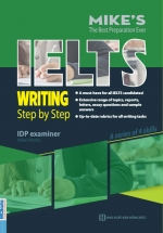 IELTS WRITING: Step By Step