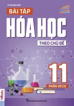Bài Tập Hóa Học Theo Chủ Đề 11- Phần Vô Cơ