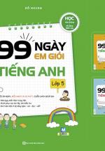 99 Ngày Em Giỏi Tiếng Anh 5
