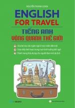 English For Travel - Tiếng Anh Vòng Quanh Thế Giới