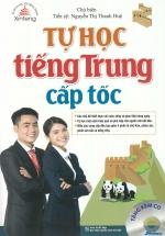 Xinfeng - Tự Học Tiếng Trung Cấp Tốc (Bản Màu Kèm CD)