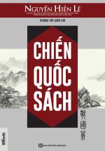 Chiến Quốc Sách - Nguyễn Hiến Lê