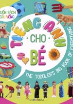 Tiếng Anh Cho Bé - Cuốn Sách Cầu Vồng