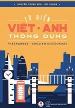 Từ Điển Việt – Anh Thông Dụng