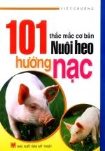 101 Thắc Mắc Cơ Bản Nuôi Heo Hướng Nạc