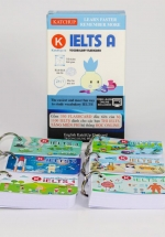 KatchUp Flashcard IELTS A - Best Quality