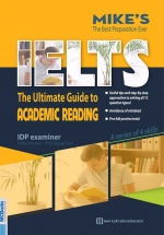 The Ultimate Guide To Academic Reading (Bộ Sách Ielts Mike)