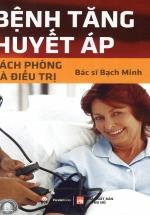 Bệnh Tăng Huyết Áp Cách Phòng & Điều Trị