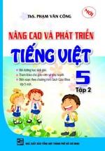 Nâng Cao Và Phát Triển Tiếng Việt Lớp 5 Tập 2