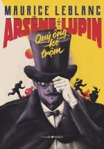 Arsène Lupin – Quý Ông Kẻ Trộm