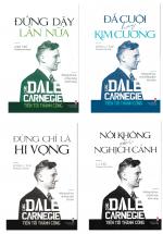 Combo Cùng Dale Carnegie Tiến Tới Thành Công
