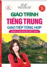 Giáo Trình Tiếng Trung Giao Tiếp Tổng Hợp Dành Cho Người Việt Nam