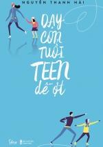 Dạy Con Tuổi Teen Dễ Ợt