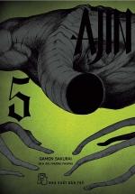Ajin (Tập 5)