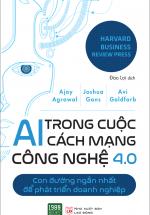 AI Trong Cuộc Cách Mạng Công Nghệ 4.0
